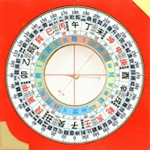 Simple Fei Xing Compass Free