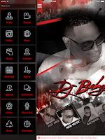 Screenshot of Dj Babyface