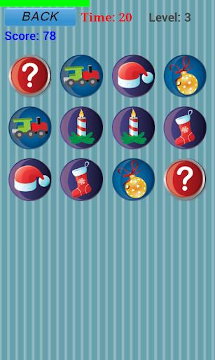 Kids Santa Claus game 2.0 screenshots 2