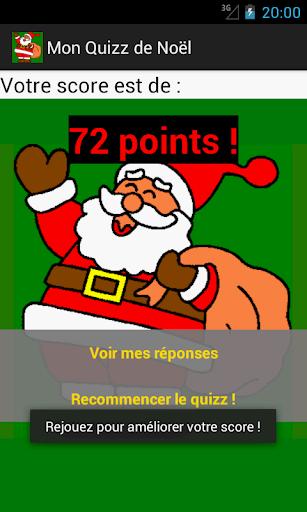 【免費休閒App】Quiz de Noel +18-APP點子