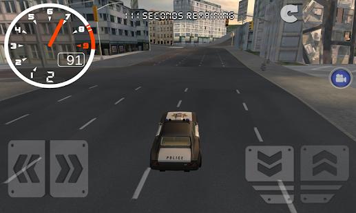 Police-Car-Street-Driving-Sim 9