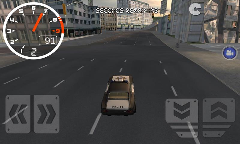 Police-Car-Street-Driving-Sim 33