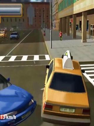 【免費解謎App】Taxi Game-APP點子