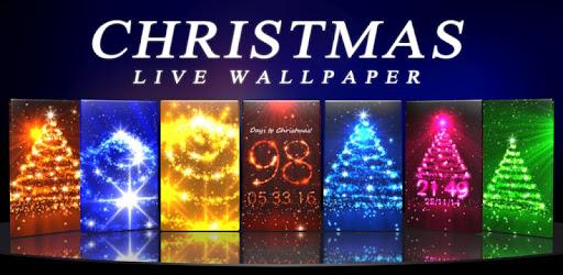 christmas live wallpaper full apps on google play