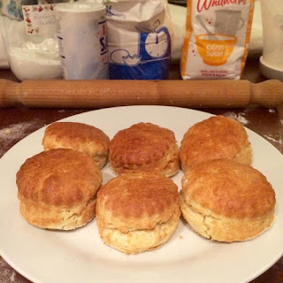 Scones – Easy and Quick Scone Recipe! Recipe