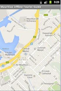 Mauritius Offline Tourist Maps Apps on Google Play