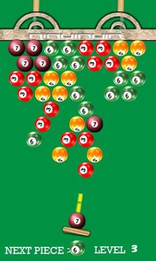 Pool 8 Shooter