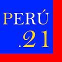 Diario Perú 21 icon