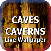 THE CAVES AND CAVERNS