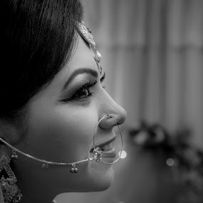 by Md Zobaer Ahmed - Wedding Other ( wedding, woman,  )