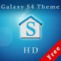 Galaxy S4 Theme HD Free icon
