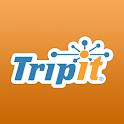 TripIt Travel Organizer Free logo