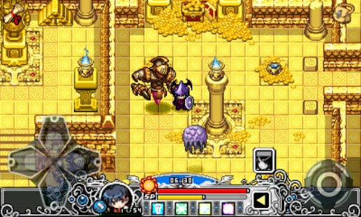 ZENONIA® 2 - screenshot thumbnail