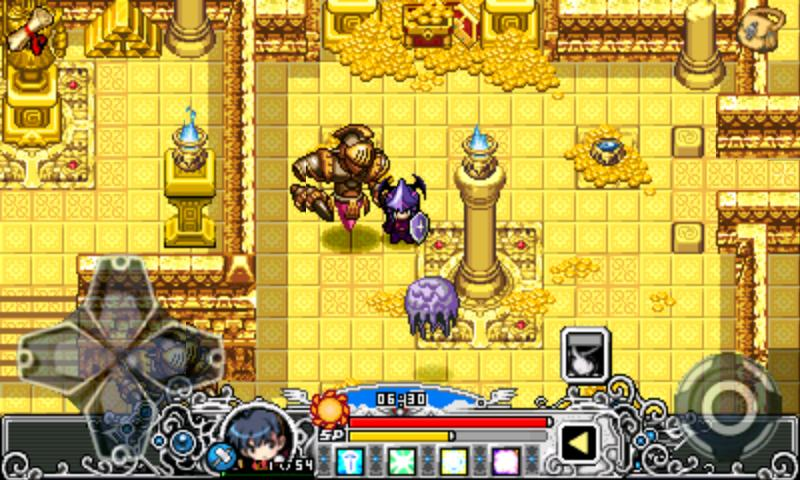 ZENONIA® 2 - screenshot
