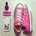 Girls Clothes icon