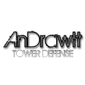 Andrawit Tower Defense logo