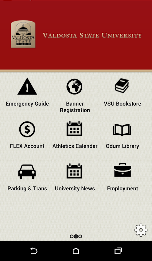 V-State Mobile - screenshot