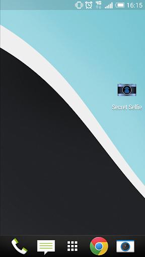 Secret Selfie