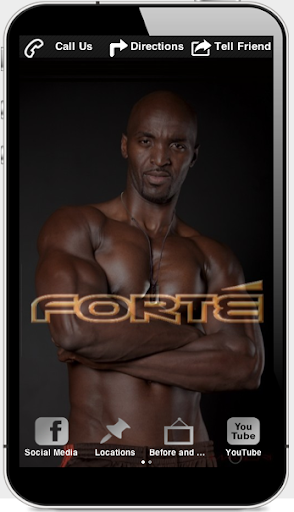 ForteFitness