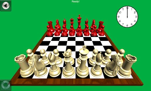 【免費解謎App】棋 3D-APP點子