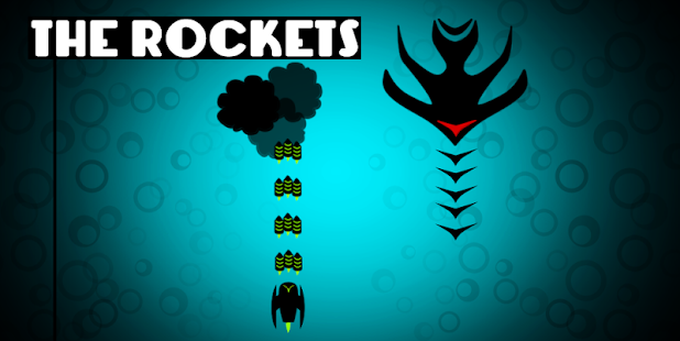 The Rockets Screenshot 11