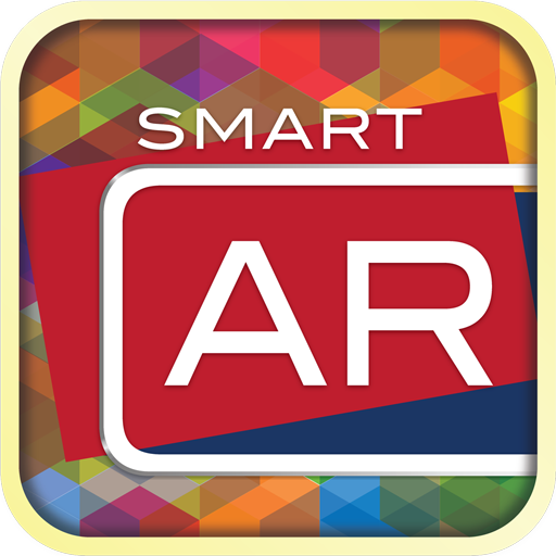Smart AR Viewer LOGO-APP點子