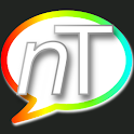 nanoTweeter logo