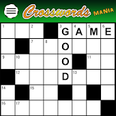 CrossWords Mania