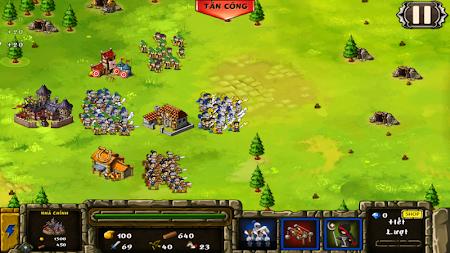 Đế Chế Online - De Che AoE 1.4.6 screenshot 9048