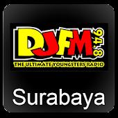 DJ FM - Surabaya