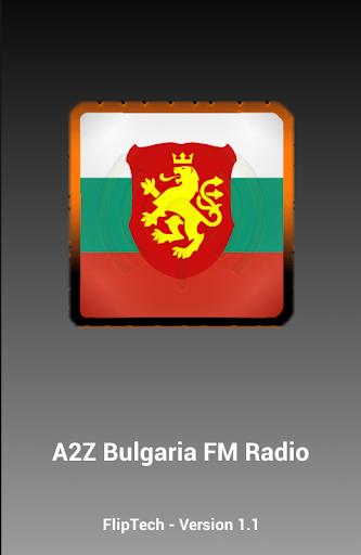 A2Z Bulgaria FM Radio