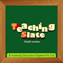 Teaching Slate Hindi Full icon
