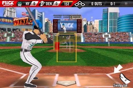 棒球遊戲- 遊戲天堂
