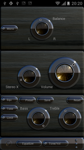 Download LONDON Poweramp skin V2 APK latest version app by