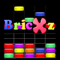 Blocks : BricXz FREE icon