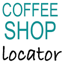 Coffee Shop Locator logo