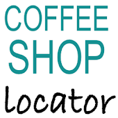 Coffee Shop Locator