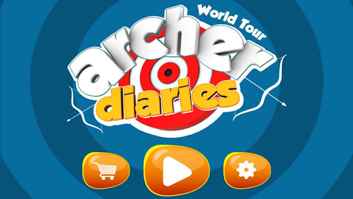 Archer Diaries - World Tour