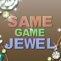 Samegame Jewel logo