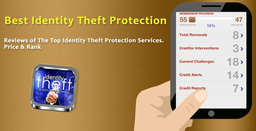 【免費個人化App】Best Identity Theft Protection-APP點子