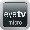 EyeTV Micro icon