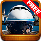Boeing Flight Plane Free Game