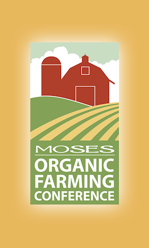 MOSES Organic Conference