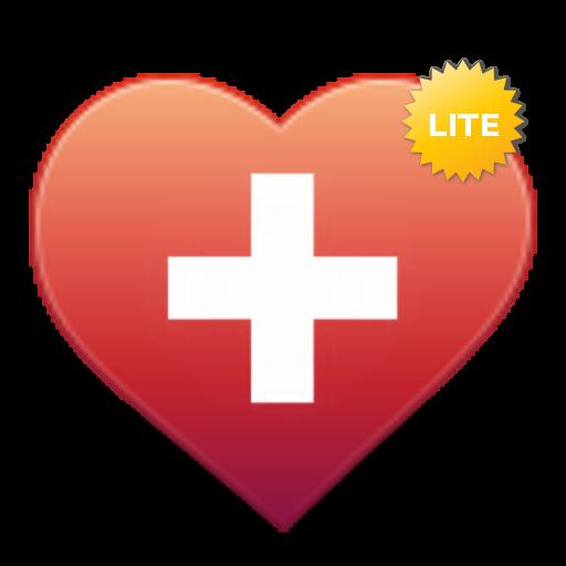 First Aid Lite LOGO-APP點子