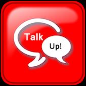 Talk Up!
