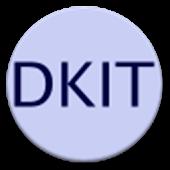 DKIT timetables