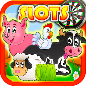 Mega Farm Slot Machine Multi