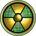 Nuke Commander Lite logo