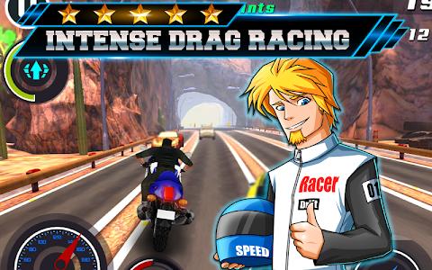 Dirt Bike 3D offroad Drag Race v1.0