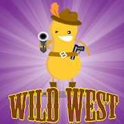 Foolz: Wild West - Apps on Google Play